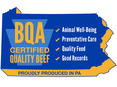 Certified Quality Beef